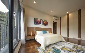 Type A master bedroom 02