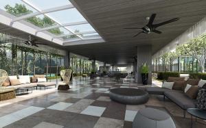 pool lobby