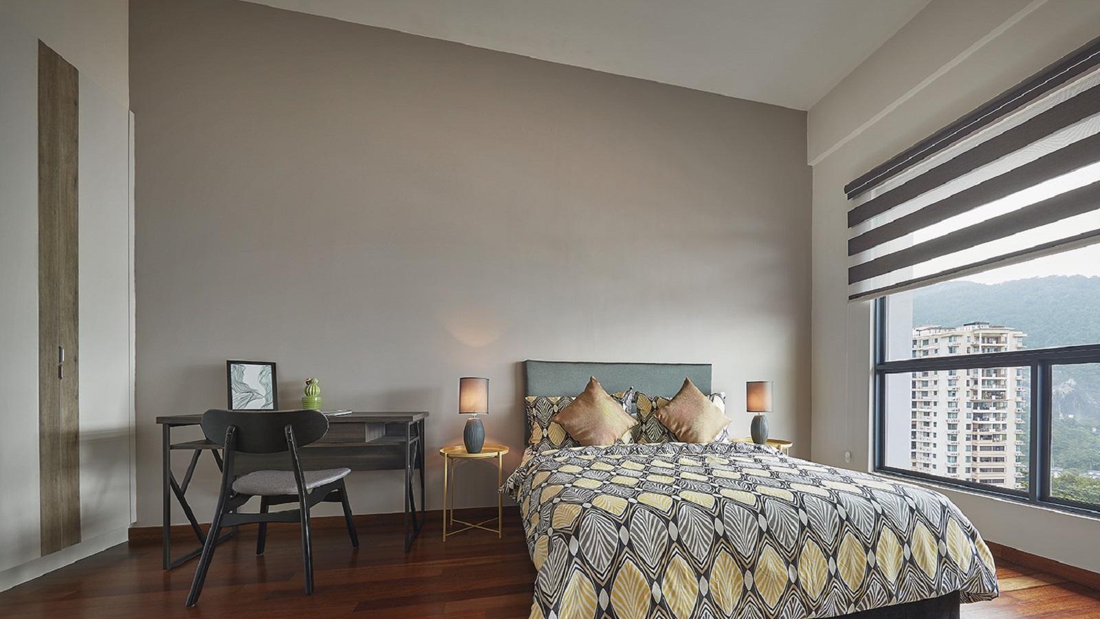 Type A Bedroom 03