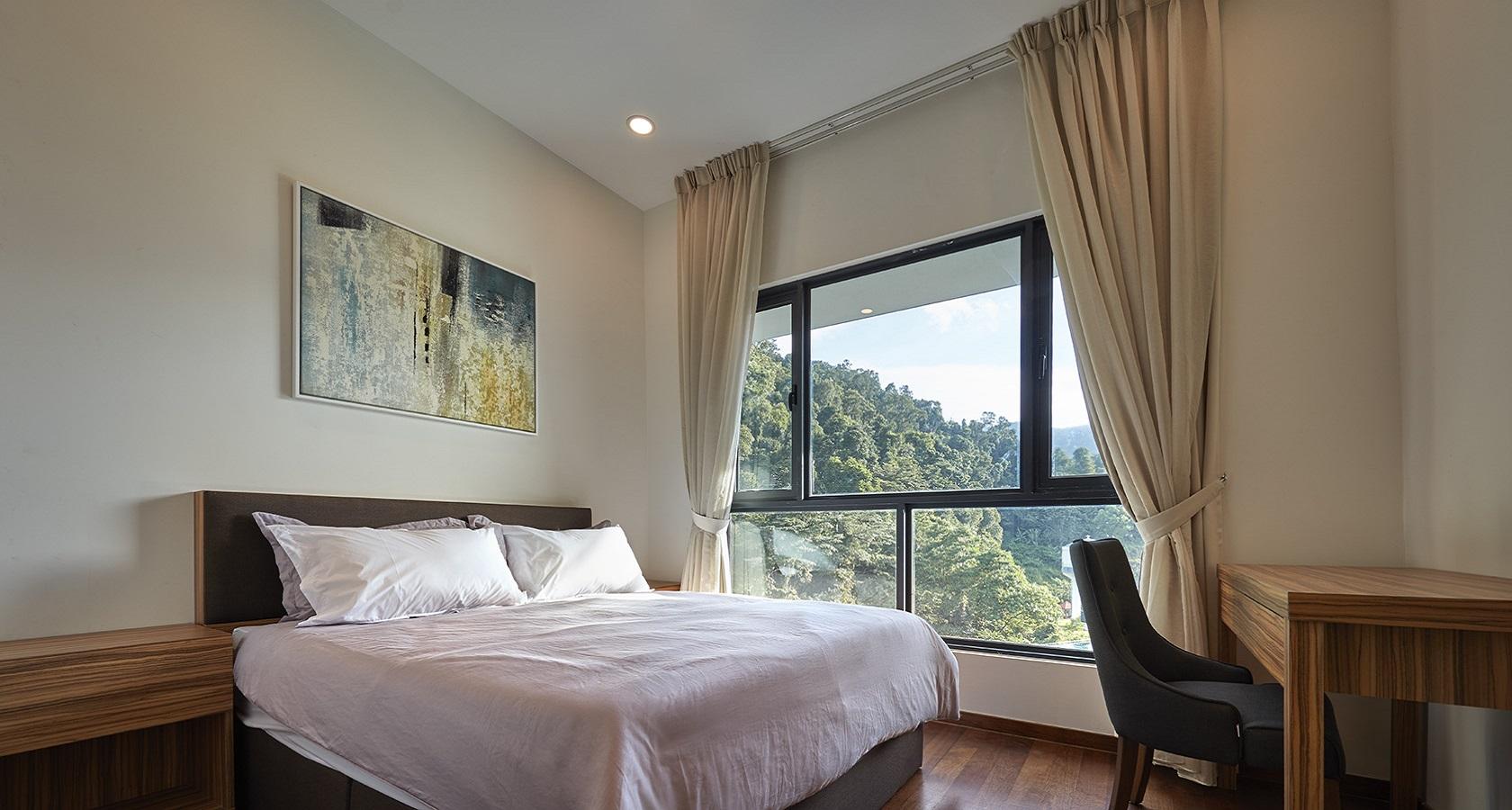 Type C bedroom 02