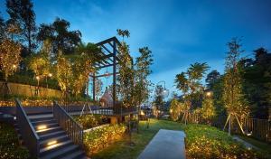 Terrace Garden 02